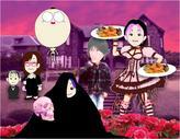 愛する人の胃袋のための薔薇園