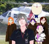 再生と新たなる旅立ちヘリポート