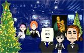クリスマス新装開店・CLUB・RICO