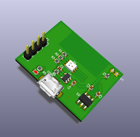 Weather Project_kicad_2