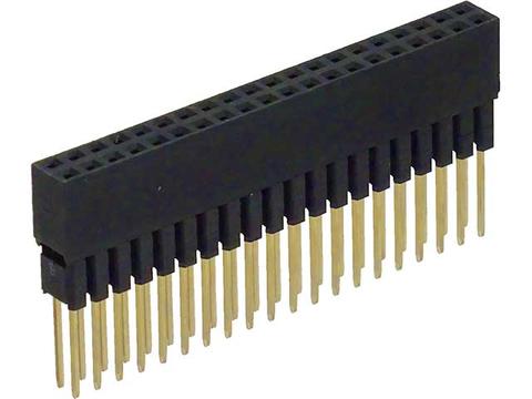 2×40PソケットEX