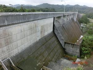 辺野喜ダム