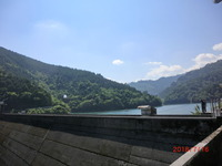 大森川ダム