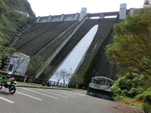 浦山ダム①