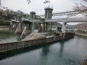 佐賀取水堰