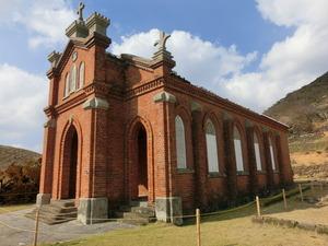 旧野首教会