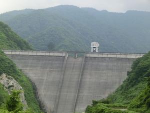 境川ダム①