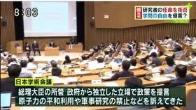 日本学術会議6