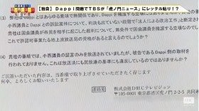 報道特集dappi6