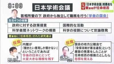 日本学術会議23