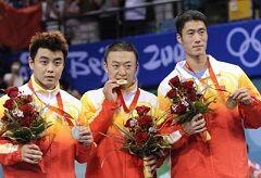 卓球王国中国