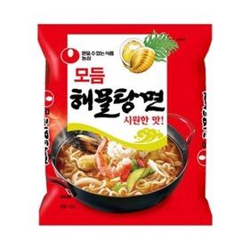 韓国ラーメン