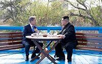 北朝鮮原発