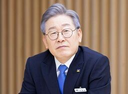 次期韓国大統領