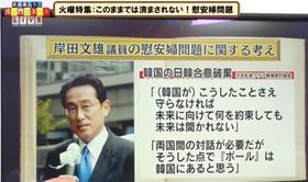 2虎ノ門ニュース 慰安婦問題