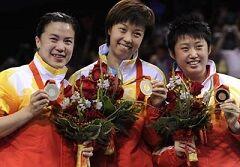 卓球王国中国2