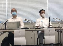 伊藤詩織弁護士団