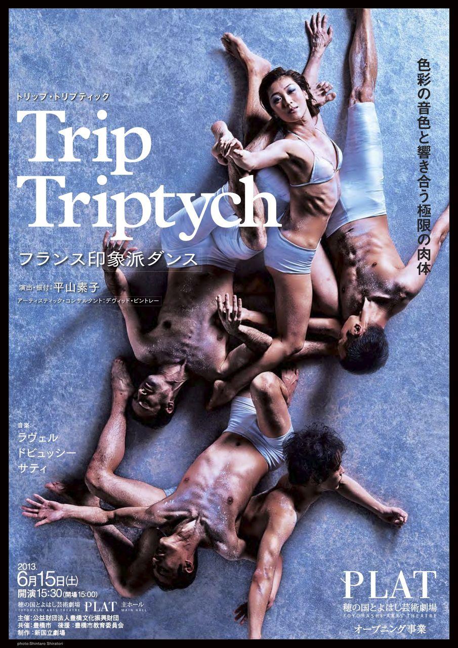 trip-triptych