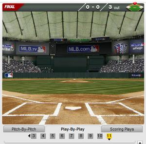 Gameday背景画像 東京ドーム特別バージョン