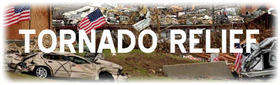 Tornado Relief