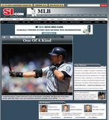 スポーツ・イラストレイテッド MLB
