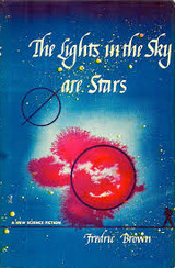 The Lights in the Sky are Stars