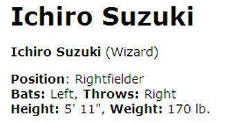 Ichiro the Wizard