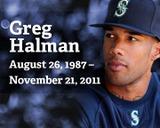 RIP Greg Halman