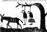 かつてのKKKによる暴力(アメリカのWiki)