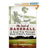 The Soul of Baseball
