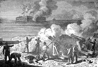 サムター要塞の戦い(1861年)