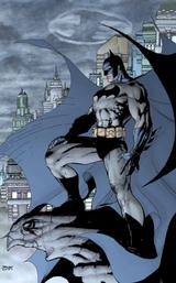 DCコミックのBatman