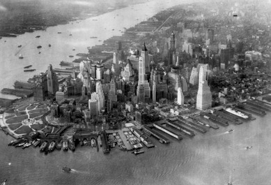 Old Manhattan