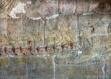 古代エジプトのハトシェプスト女王がプント交易に使った船