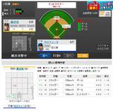 2010年9月15日阪神vs横浜2回裏カスティーヨ タイムリー