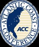 Atlantic Coast Conferenceのロゴ
