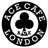 Ace Cafe ロゴ