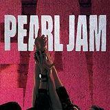 シアトルで録音されたパール・ジャムのデビューアルバム Ten