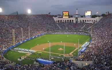 Los Angeles Coliseum