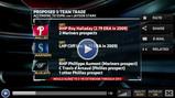 クリフ・リーのトレードの図式 by ESPN Jason Stark