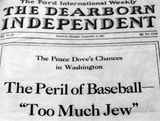 The Dearborn Independent, Sept. 3, 1921