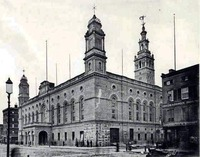 Madison Square Garden (1890)