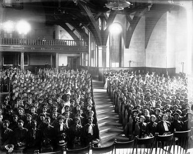 Tuskegee Institute (1902)