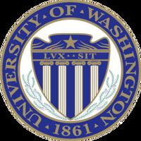 ワシントン大学のエンブレム