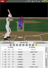 2010年10月31日 WS Game 4 8回表バスター・ポージー ホームラン