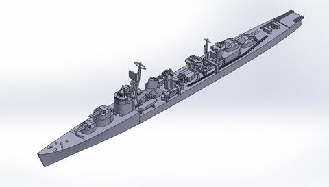 冬月型駆逐艦_2
