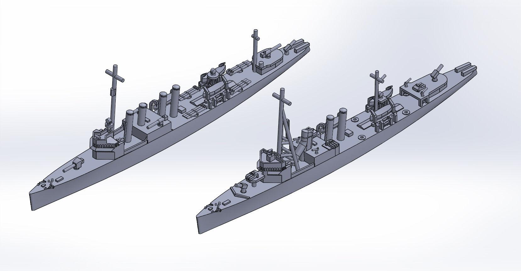 第二号哨戒艇