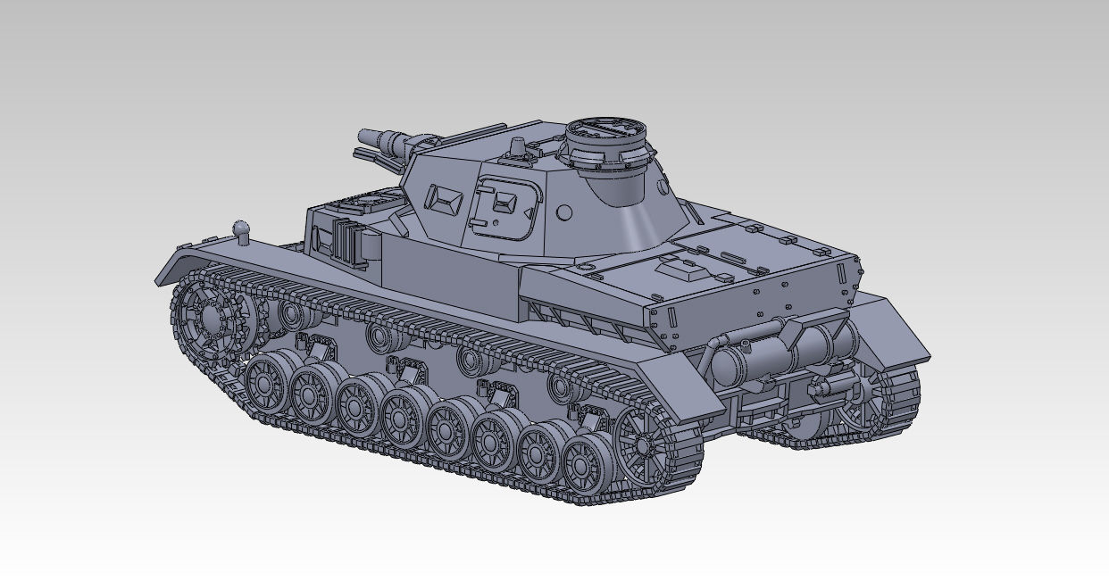 IV号戦車の画像 p1_30