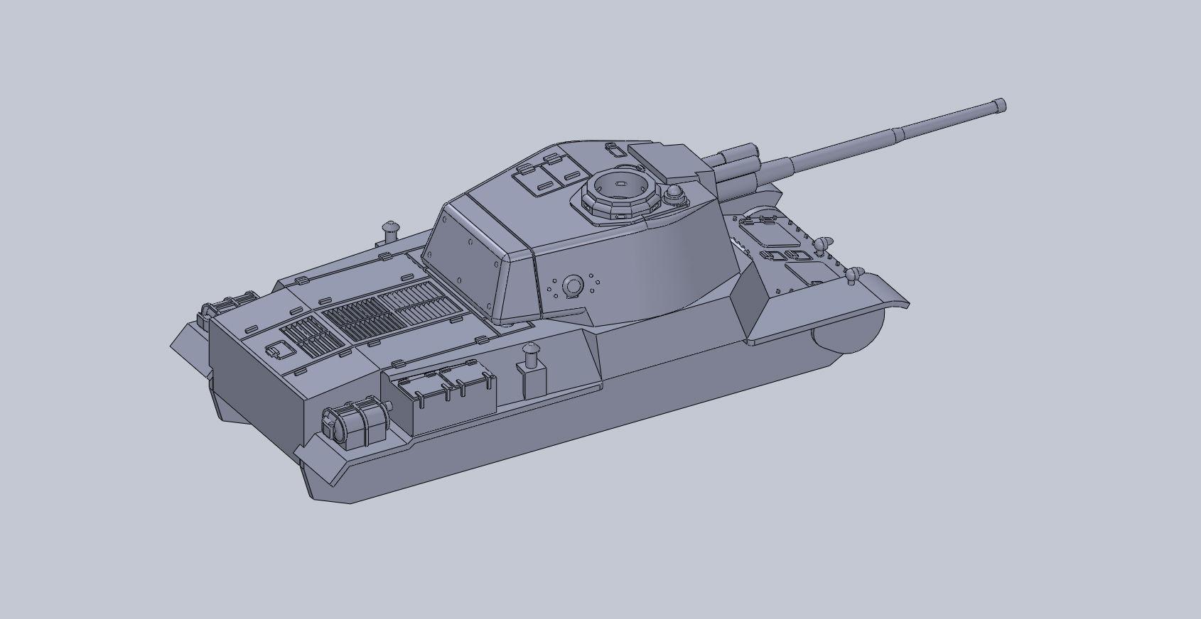 四式中戦車の画像 p1_36