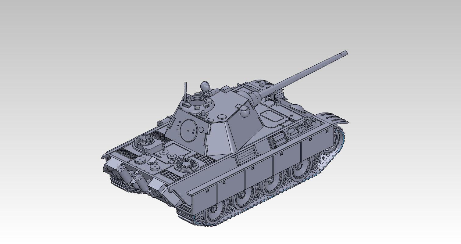 V号戦車パンターの画像 p1_36